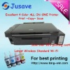 Brand New L400/NX420 printer with Pre-installed CISS