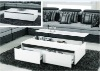 2012 high gloss mdf coffee table designs G5831