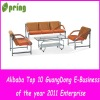 CT-021S Modern style leather sofa