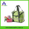Thermos Geo Trek 6 Can Cooler bag green 6L/Wine cooler bag