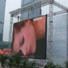 P7.81 outdoor SMD dual-use led rental screen