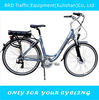 Alloy city style Lithium Electric Bicycle for lady 102100201