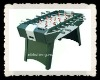 wooden Soccer table,foosball table,table football