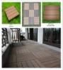trex composites /rececled wood /wpc terrassendielen /DIY WPC deck tile