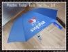Promotion wine bottle shape umbrella