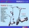 Triple X E-Scooter