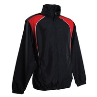 men's taslon jogging jacket