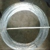 Hot dipped Galvanized Iron Wire Coil