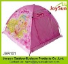 Pink girl child kids bed tents