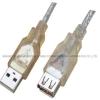 USB AM/AF Cables
