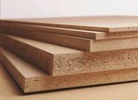 18mm particle board E0/E1/E2 Glub