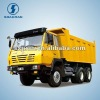 EURO3 SHACMAN O'LONG SX3255BM324 6x4 tipper truck Dumper truck