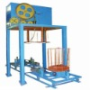 Factory supply low carbon steel wire drawing machine