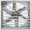 50'' CE certificate negative pressure poultry/greenhouse exhaust fan z