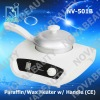 NV-501B Wax pot heater with Handle (CE approval)