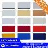 Outdoor/Indoor A2 Fireproof Aluminum Composite Panel