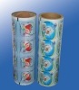 Dairy packing laminated Lidding Foil in rolls