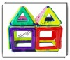 Chindren Magnetic construction building toys