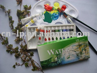 Students' Quality Water Colour --12 colors*12ML