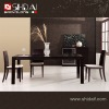 A-2 Hotel extension wood dining furniture