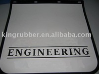 PVC Mudflap for Car