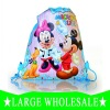 high quality nonwoven Mickey cartoon bags
