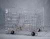 Wire container 40x48