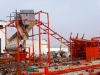 Iron Sand Selecting Machine , Mining equipment