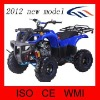 2012 new model popular 125cc atv with EPA