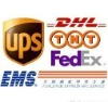 Fast express logistics from China Shanghai