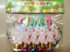 2012 Popular Theme party blowers