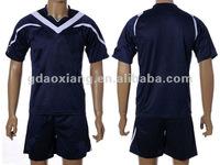 good design men's soccer uniform/soccer jersey