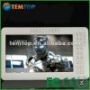 "Bulit in Li Polymer Battery(2400 MAH) 7""inch Ebook Reader"