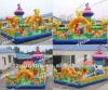 2013 China jumping castle blower