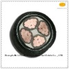 35KV Armored Power Cable with XLPE Insulation PVC Sheath
