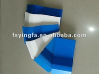 plastic roof covering tiles