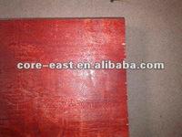 Laminated Wood grain plywood