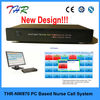 THR-NW870 PC based hospital calling system