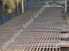 [Super Deal]Serrated and black welded bar grating