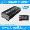 2.5KW DC 12 volt power inverters modified sine wave