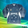 New tracksuits Sublimation Soccer tracksuit