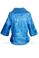 290T full dull nylon taffeta for down jacket