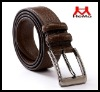 New fashion shiny famous brand men belts