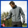 see bullets soft shell/waterproof bonded jacket/ outer wear waterproof and windproof jacket