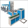 A4 paper cutting machine with six rolls