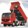 Sinotruk HOWO 8*4 Diesel Dump Truck