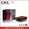 Universal li-ion cell phone battery charger 4400mah