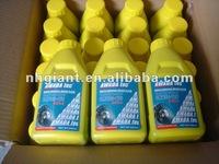 Good quality best price brake fluid