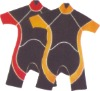 neoprene wetsuits