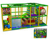 indoor playground slide BD-E1203-2